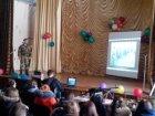 Открытые воспитательные мероприятия - классный час на тему «Загрязнение окружающей среды»