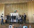 Расширенное заседание клуба молодых и будущих избирателей «Наш выбор»