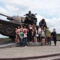 экскурсионная поездка в Прохоровку «Третье ратное поле России»: «Победа в сердцах поколений»
