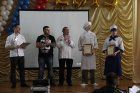 Участие во II (региональном) этапе Всероссийских олимпиад