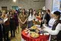 Участие в  ХV Юбилейном  Международном  студенческом  фестивале  кулинарного искусства и сервировки «Кухни мира»