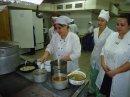 Мастер-класс на тему: «Приготовление солянок»