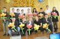 Праздник, посвященный  Российскому Дню студентов «С Днём студента, с днём весёлым! Развлекайся и ликуй!»