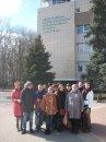 Участие в дискуссионной площадке «Профессионал»  на базе Белгородской государственной универсальной научной библиотеки