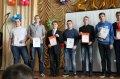 Закрытие Фестиваля  студенческого творчества «Мы-потреббители!»