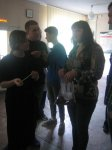 Журналистский проект «Что вы знаете о Великой Отечественной войне?!»  в рамках проведения акции «Георгиевская ленточка»