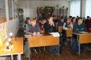 Информационно-студенческая конференция на тему: «От угольной лампочки до новейших технологий», в рамках фестиваля энергосбережения