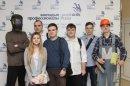 Участие в открытии  выставки регионального чемпионата «Молодые профессионалы» WorldSkills Russia в Белгородской области  в  Белэкспоцентре