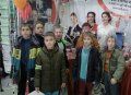 Участие в  выставке чемпионата Молодые профессионалы» (WorldSkills Russia) Белгородской области