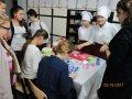 Профориентационные мероприятия для  школьников  в рамках Регионального этапа III Национального чемпионата профессионального мастерства для людей  с инвалидностью «Абилимпикс» по компетенции «Поварское дело».