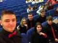 Участие в областной студенческой интеллектуальной игре «IQ- битва» в ОГБУ «Центр Молодежных инициатив»