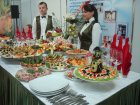 Обслуживание праздничных торжеств