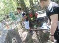 Участие волонтеров движения «Творим добро» в  акции добрых дел