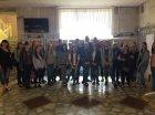 Посещение  мероприятия - БУКЭП Чемпионат лиги КВН кубок ректора