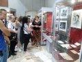 Посещение  диорамы. Вставка «Брестская крепость. ЦИТАДЕЛЬ ПАМЯТИ»