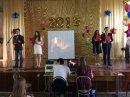 Открытие Фестиваля кулинарного искусства, посвященное Международному дню повара – «Кулинарно - музыкальное ассорти».