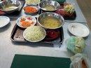 В техникуме прошел конкурс по нарезке  овощей  среди обучающихся 1-2  курса в  рамках Фестиваля кулинарного искусства. Участники показывали навыки шинковки  и нарезки овощей.