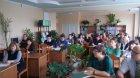 27 ноября  2017 года состоялось заседание педагогического совета   в 14.30 в кабинете №30