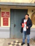 С 19 ноября в ОГАРОУ «Белгородский техникум общественного питания» проходит месячник «СПИД – трагедия человечества».