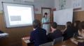 Студенты техникума приняли участие  в студенческой научно – практической  конференция «Титан российской химии Дмитрий Иванович Менделеев»