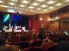 Посещение Белгородской государственной филармонии