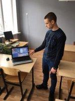 В рамках «Фестиваля потребительской культуры» 30 марта 2019 г. прошел конкурс проектов «Цифровой мир: надежные смарт устройства», среди обучающихся техникума.