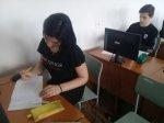 Олимпиада по физике «Грани науки»  среди обучающихся 1 курса в рамках декады физики, математики и информатики.
