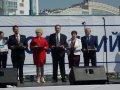 20 апреля 2019 года состоялся «Парад профессий» на территории дворца спорта Светланы Хоркиной