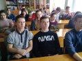 В техникуме прошло внеклассное мероприятие по информатике- Интеллектуальная игра «Что? Где? Когда?»  в рамках проведения декады по физике, математике и информатике.