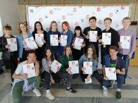 Форум студенческого самоуправления - будущее России